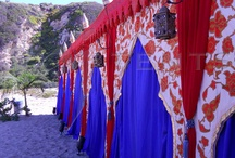 INDIAN THEME TENTING / by Raj Tents