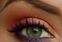Love Your Eyes / by MyChelle Dermaceuticals