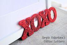 Holiday Fun - Valentine's Day / by Pamela White