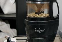 Coffee Roasting / by INeedCoffee
