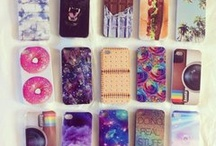 Cases / by Taylor Harvey