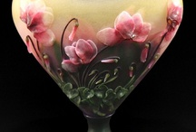 glass / by Ann Hutchings