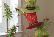 Christmas decor / by LynDee Walker