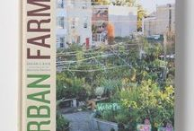 Urban Garden / inspiration for our neighborhood garden / by Rachel Meadows