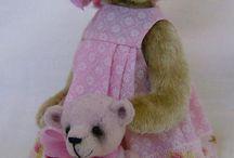 Teddy Bears Picnic / by Victoria Feinhor