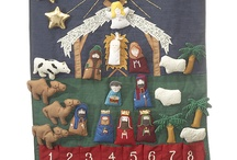 Advent Calendars / by Ornament Shop