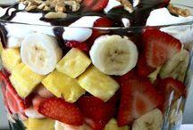 Food...Sweets / by Renee Lovato