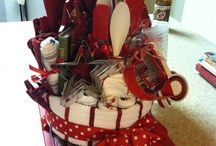 Gift ideas / by Stacy Wood