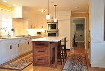 Kitchen Designs / by Katie Bielat