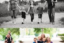 famiglie numerose / by Sara Stellegemelle