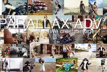 Parallax adv / FASHION CAMPAIGNS / by parallax adv.