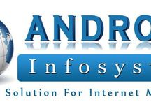 Affordable Website Promotion and Ranking Services at Android Infosystem / by Android Infosystem