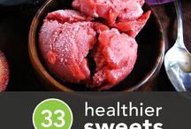 Healthy food / by Sarah Chapman