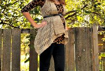 Maternity Style  / by Raven Figueroa