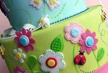 Birthdays! / by Corinne Kelley
