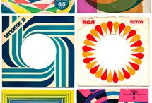 Artfully Arranged / graphic design, gig posters, and the like.  / by Christy Kramer