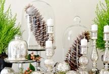 Christmas likes / by Lori Weatherington
