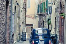 It Happens in Italy / by Novira Camelia