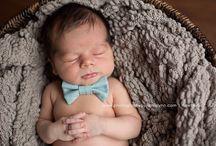 Newborn Photography / by Veronica Wildes-Guerrero