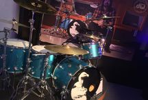 NAMM 2014 / Shots from the NAMM convention 2014 / by dw drums