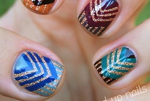 Luv the Nails♡ / by Amy Marie