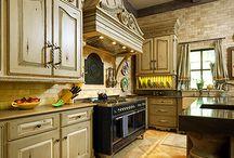 Kitchen / by Denise Copeland