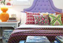 Bedroom ideas / by Diane Emerick