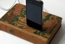 All things I-Phone / by Tressa Beckstead
