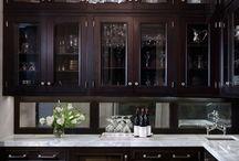 New kitchen / by Sarah Paskauskas Baumgardner