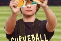 Teens_2014-2015 Truman Award Nominees / by St. Louis County Library