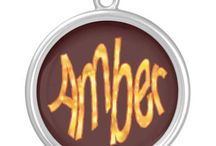 Amber, my name♡ / My Name!  / by Amber Nicole Johnson