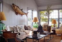 Lake house / by Jomy Campbell