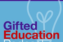 Gifted Education / Ideas and lessons for gifted education / by Kristi Hayes