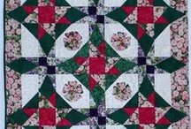 Why Didn't I Learn to Quilt Like My Mom? / by Sharan Bush