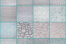 quilting / by Carole Neale