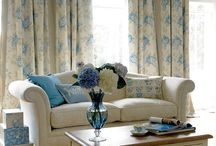 Laura Ashley company I work for / by Jacqueline Castle
