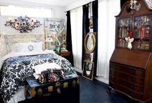 My dream home  / by Caitlin Enderton