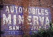 brick wall signs ghost signs / by Scarlett Scales-Tingas (Scarlett Scales Antiques)