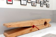 furniture & fixture / by Corine Lim