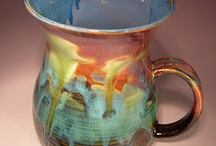 Ceramics / by Michelle Pilcher