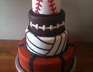 Birthday Cake Ideas / by Kylene Seele