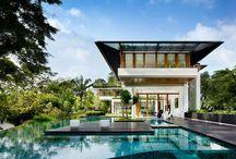 Architecture / by Judy Jones