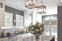 Kitchens / by Posh Parties