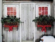 Christmas / by Marissa Espinosa
