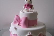 birthday cakes / by Hristina Janeva