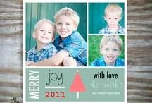 Christmas Card Ideas / by Christi Bair Pobst