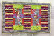 Quilts / by Hilary Frye