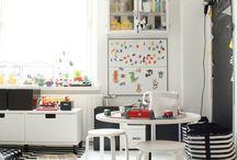 Kids Rooms / by lookslikewhite