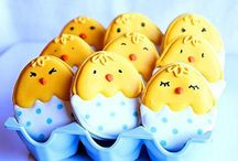 Party - Easter / by Meriwether Snipes