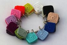 Colours / by Hand Knitted Things